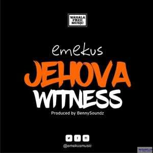 Emekus - Jehova Witness